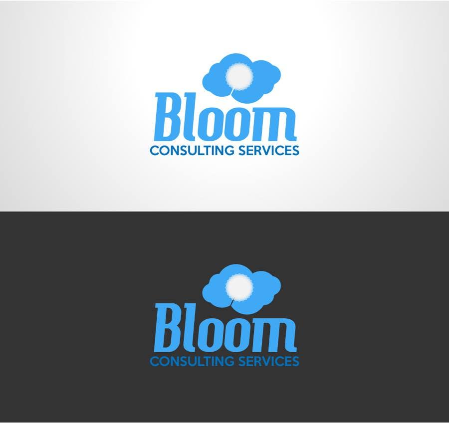 Inscrição nº 57 do Concurso para Design a Logo for Bloom Consulting Services.