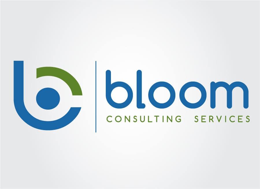 Inscrição nº 54 do Concurso para Design a Logo for Bloom Consulting Services.