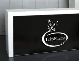#18 for Design a Logo for Tripfarms af del15691987