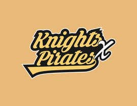 #28 para Knights x Pirates por jdave802