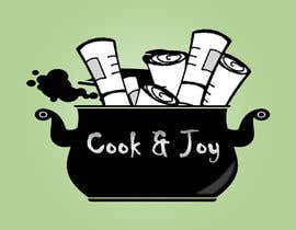 #12 untuk Disegnare un Logo for cooking recipes site and news oleh Dejv5746