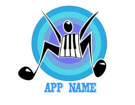Nro 28 kilpailuun Design a Logo for a Music Player app käyttäjältä Rvadsola