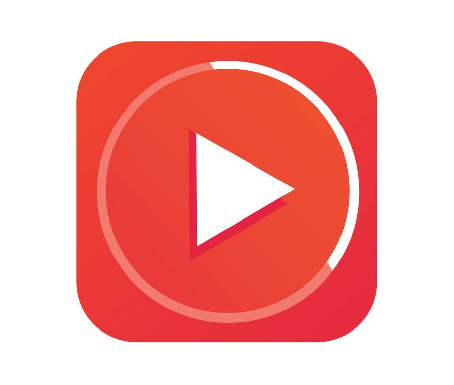 Kilpailutyö #29 kilpailussa Design a Logo for a Music Player app