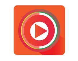 Nro 37 kilpailuun Design a Logo for a Music Player app käyttäjältä saif95
