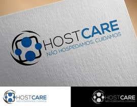 #49 untuk Design a Logo for a hosting service oleh Serghii