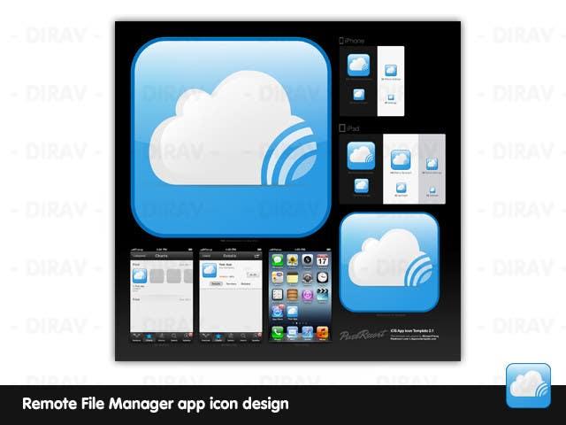 Bài tham dự cuộc thi #                                        14                                      cho                                         Design new icon for existing iOS app