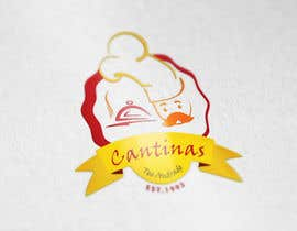 #57 for Design a Logo for a Cafeteria Chain af baheshjagir