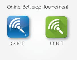 #67 untuk Design a Logo for OBT (Online Battlerap Tournament) oleh jessebauman
