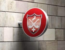 #142 untuk Design a Logo for CrossFit Gym (CrossFit La Côte) oleh donajolote