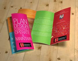 #34 cho Design a Brochure to Provide to Potential Client Decision Makers bởi sanjaysomnath