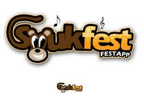 Contest Entry #24 for Design a Logo for party/festival app