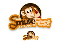 Contest Entry #42 for Design a Logo for party/festival app