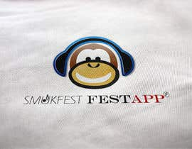 #44 for Design a Logo for party/festival app af Serious1Gamer