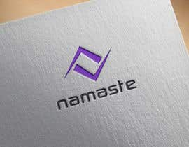 #72 for Design a Logo for Namaste af mamunfaruk