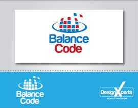#273 for Design a Logo for Balance Code by faisal7262