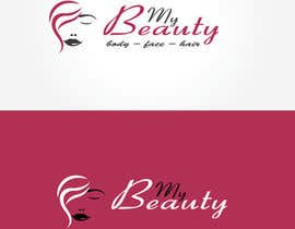 #164 for Design a Logo for My Beauty by maryanfreeboy