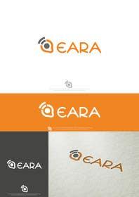 #75 for Design a Logo for EARA af mohammedkh5
