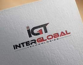 #66 untuk Design a Logo for upcoming IT Company Called InterGlobal Technologies oleh fullkanak