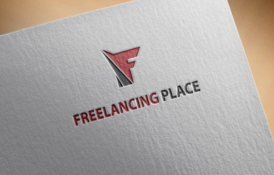 Bài tham dự cuộc thi #8 cho Design a Logo for Freelancingplace ltd