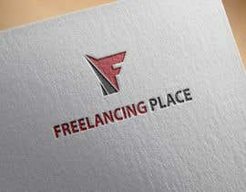 #8 untuk Design a Logo for Freelancingplace ltd oleh aliesgraphics40