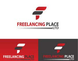 #14 untuk Design a Logo for Freelancingplace ltd oleh aliesgraphics40