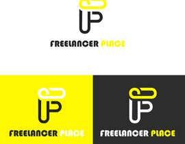 Nro 25 kilpailuun Design a Logo for Freelancingplace ltd käyttäjältä HassanCfc1