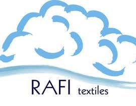 #87 for Design a Logo for a Textile Company af sofijabakalova