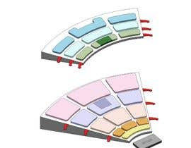#2 for convert floorplan into 3d view with colour segregation af yyh1002