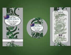 #7 untuk Tea Tin Design oleh abdellahboumlik