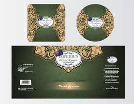 #19 for Tea Tin Design af abdellahboumlik