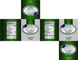 Nro 9 kilpailuun Tea Tin Design käyttäjältä ata786ur