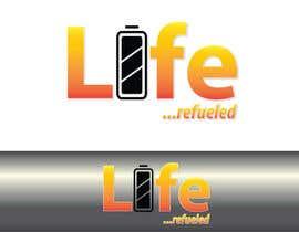 #42 untuk Design a Logo for Liferefuelled oleh vasked71
