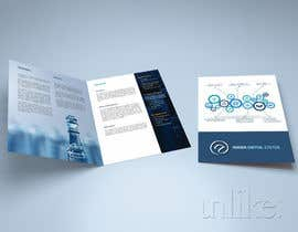 #29 for Re-Design of Human Capital System Brochure by cibin