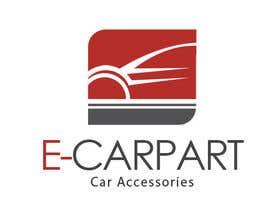 #40 untuk Design a Logo for Car Accessories Website Eshop oleh vivekdaneapen