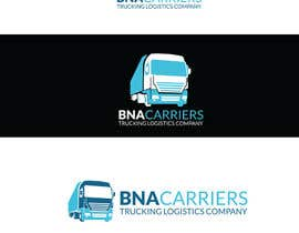 #2 for Design a Logo for a Trucking Logistics Company af umairhassan30