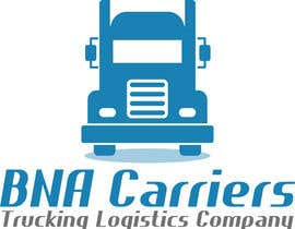 #4 for Design a Logo for a Trucking Logistics Company af andrei215