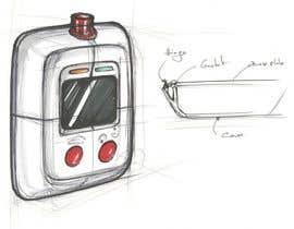Nro 5 kilpailuun Control Panel Re-design käyttäjältä gane32810