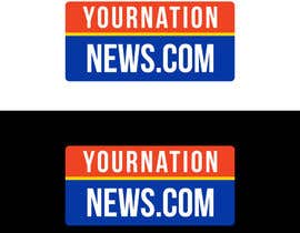 #83 for Design a Logo for yournationnews.com by netdevbiz