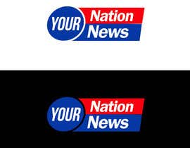 #84 for Design a Logo for yournationnews.com by netdevbiz