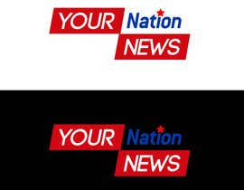 #85 for Design a Logo for yournationnews.com by netdevbiz