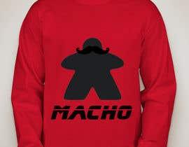 KaimShaw tarafından Design a T-Shirt for a new niche T-Shirt company için no 16