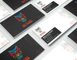 #5 cho Diseñar algunas tarjetas de presentación for me bởi shohaghhossen