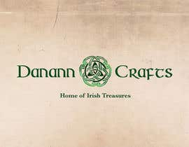 #10 for Design a Logo for Irish crafts online shop by bellumperfecit