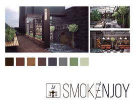 #111 untuk I need a name  for my new restaurant and hookah lounge oleh priihcardoso