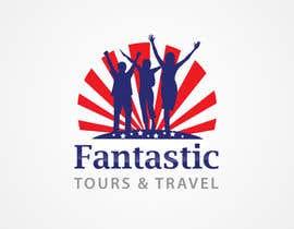 #61 untuk Design a Logo for A Student Travel Company oleh sat01680