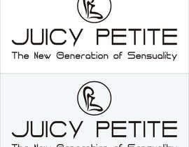 Nro 49 kilpailuun Design a Logo for www.JuicyPetite.com käyttäjältä BlajTeodorMarius