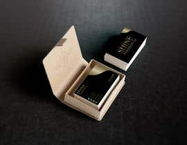 #105 for Design a Business Cards for SHINE Photobooth Co. by sarfarazk