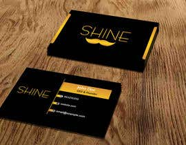 #83 for Design a Business Cards for SHINE Photobooth Co. by sanratul001