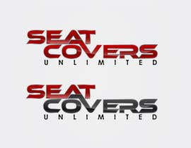 #12 for Seat Covers Company, Logo Design Contest af taganherbord