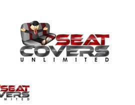 #64 for Seat Covers Company, Logo Design Contest by taganherbord